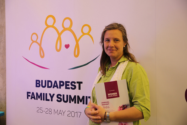 WoW at the Budapest Family Summit