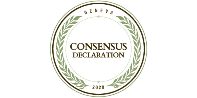 Historic Consensus on the Geneva Declaration on Promoting Women's Health and Strengthening the Family